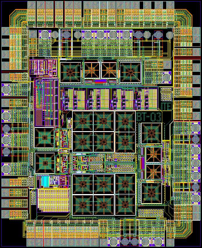 integrated circuit design In new zealand, the layout design of semi-conductors and integrated circuits is protected by the layout designs act 1994.